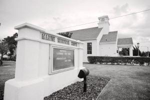Marine Memorial Chapel