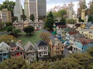 Legoland San Francisco