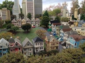 Legoland San Francisco
