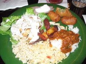 060 yummy food
