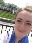 grace and white house