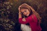 View More: http://mechellemariephotography.pass.us/grace-senior