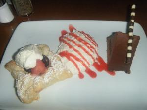 038 Dessert